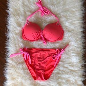 Victoria's Secret Bikini Swimsuit Swim Bra